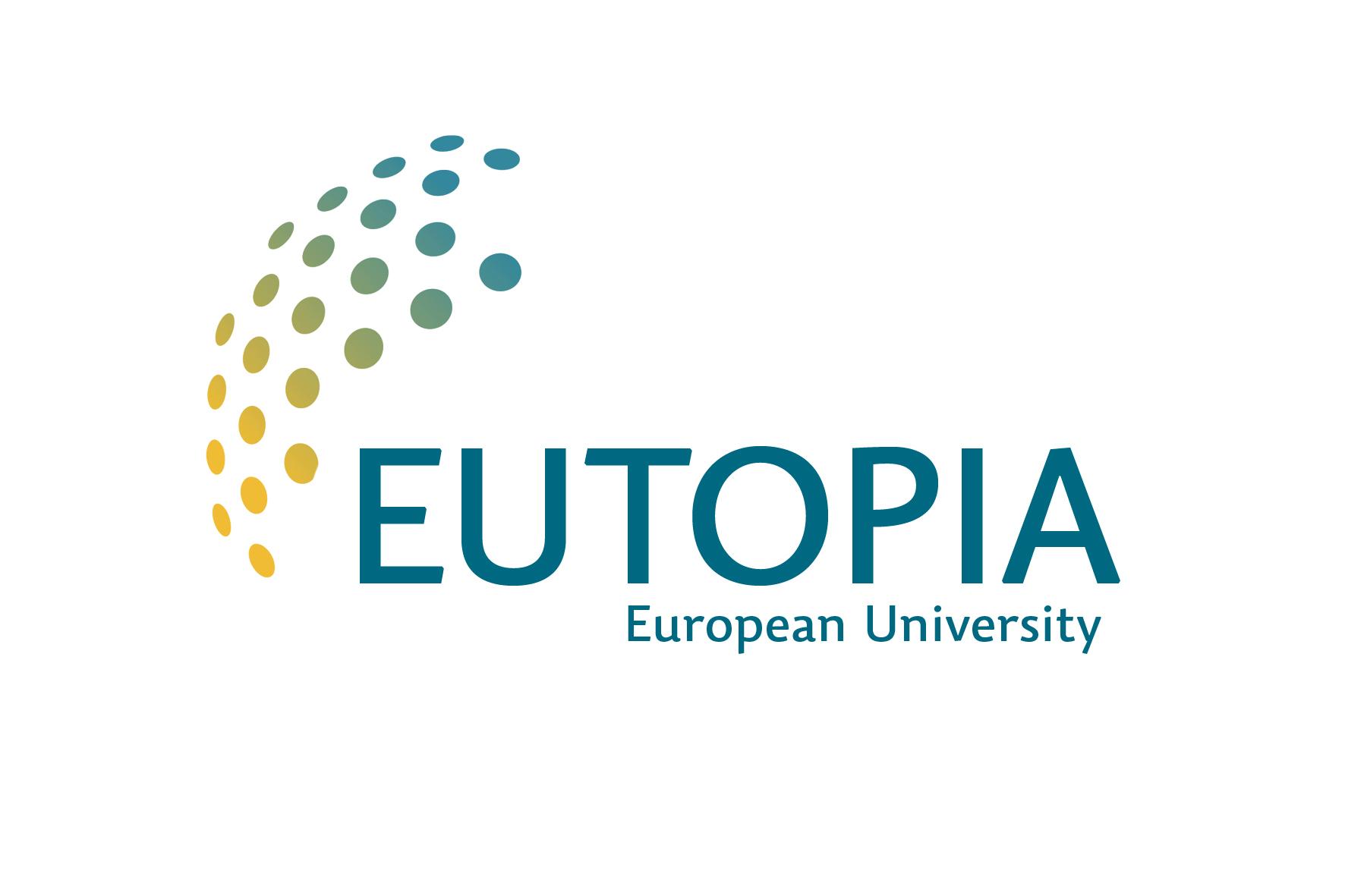 Logo EUTOPIA
