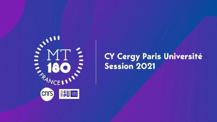 MT180 2021 : finale régionale